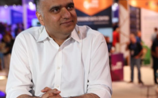 Partners praise 'personable' CEO Pandey as he departs Nutanix