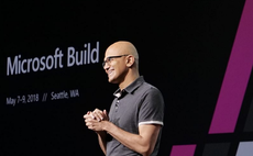 Microsoft CEO: 'We achieved two years of transformation in two months' in Q3