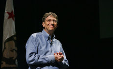 Bill Gates departs from Microsoft's board