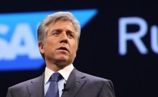 SAP CEO suddenly resigns