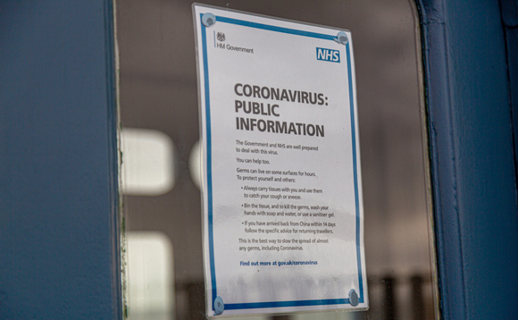 Five things we've learned about how the channel is responding to coronavirus