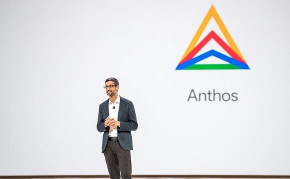 Google's Anthos equals opportunity for channel companies