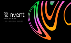AWS Re:Invent goes virtual