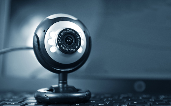 Channel sales of webcams double as homeworking boom continues