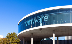VMware 'completes automation story' with SaltStack acquisition