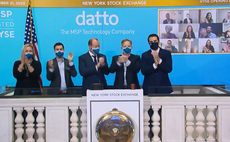 Datto goes public in $594m IPO
