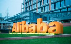 Alibaba's cloud arm continues lightning growth
