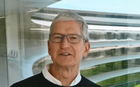 Apple CEO Cook: ' I don't believe we'll return to the way we were'