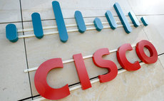 Cisco's share price drops amid rumours of AWS networking move