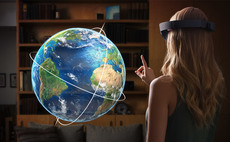 Bechtle and Econocom picked as HoloLens resellers