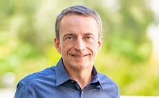 'We are now a billion dollar security business' - VMware CEO Gelsinger