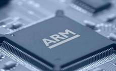 Softbank ponders ARM sale