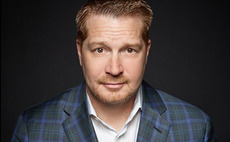 Crowdstrike CEO George Kurtz