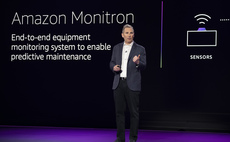 The top five takeaways from AWS re:Invent