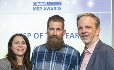 MSP Awards Winners: MSP of The Year - Corsica Technologies