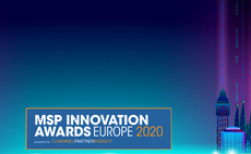 European MSP Innovation Awards 2020 Hub