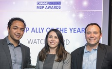 MSP Awards Winners' Circle: MSSP Ally of The Year - WatchGuard