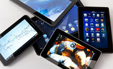 Smaller players haemorrhaging share as tablet market still stuck in 'slump'