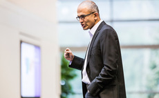 EC warns Nadella to do more on Windows 10 privacy
