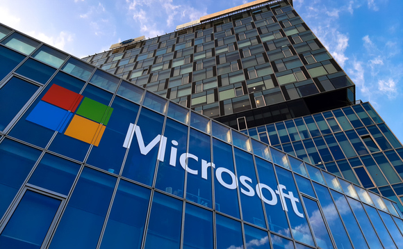 Microsoft makes $20bn bet on AI with Nuance acquisition