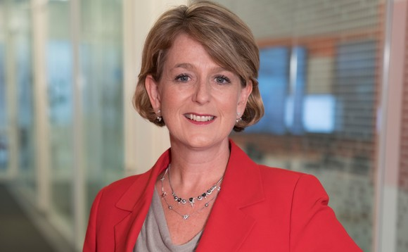 Dell's EMEA shakeup continues as VP Sarah Shields enters new role
