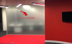 Symantec partners jumping ship following Broadcom deal, claims Crowdstrike CEO