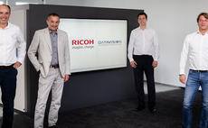 Ricoh Europe makes double swoop on European VARs
