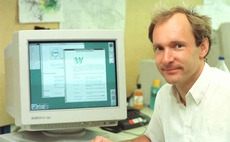On this day in... 1991: The day the World Wide Web shook the channel