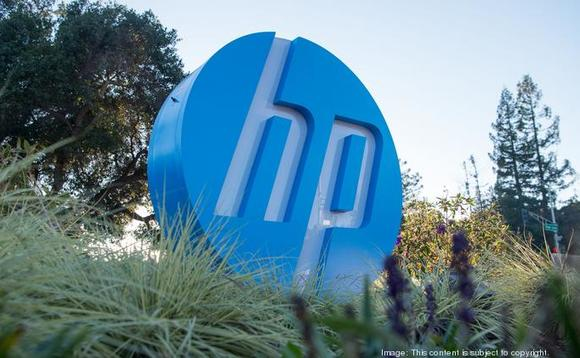 Xerox mulls $27bn takeover of HP Inc - reports