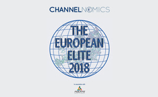 The European Elite 2018: Should vendors make it easier for resellers to sell AI?